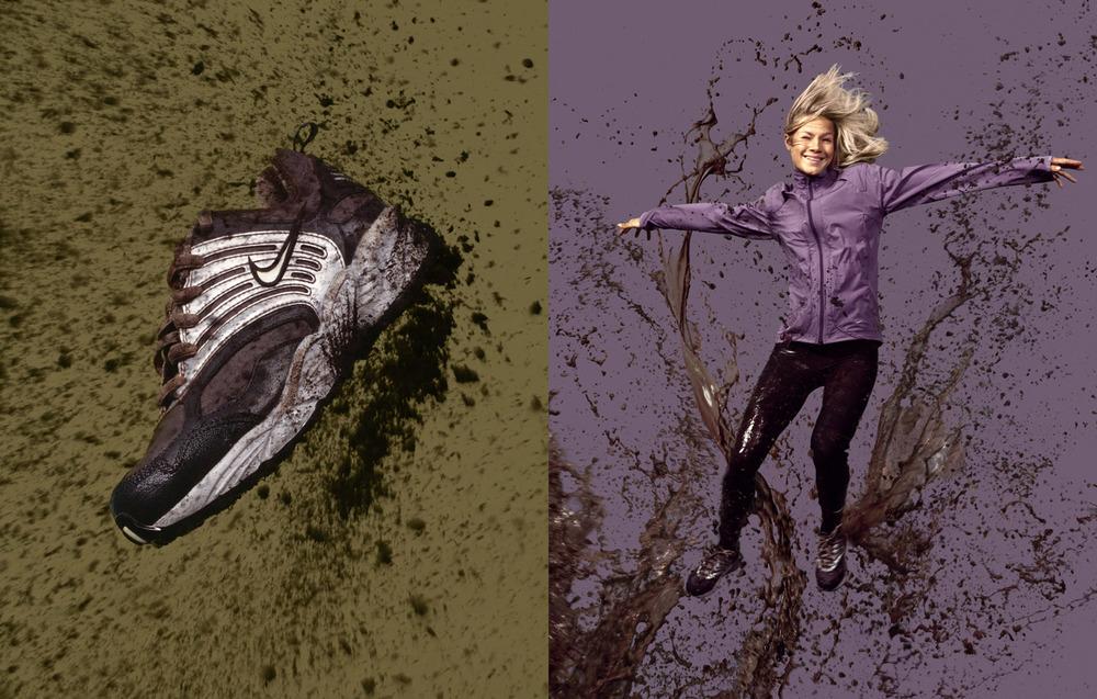Nike Storm