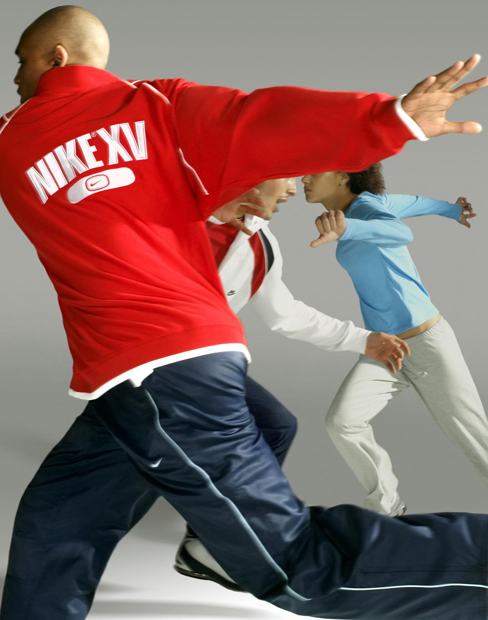 Nike Play