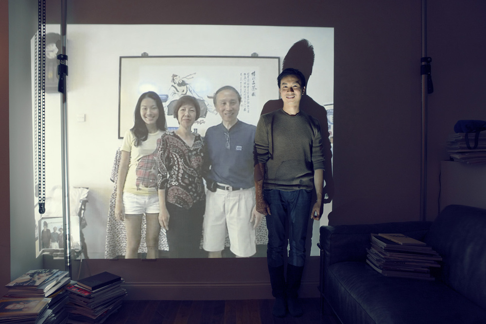 Ong family (New York, Bukit Timah)