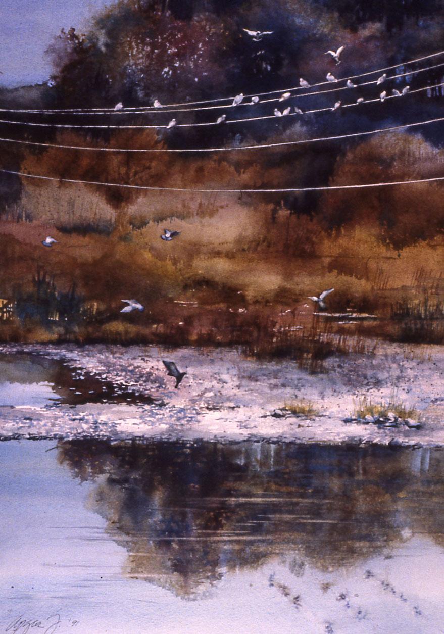 Creekside Convocation
