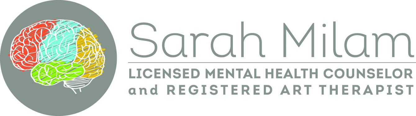 Sarah Milam, LMHC, ATR | Licensed Mental Health Counselor | Art Therapy | Ocoee - Maitland - Orlando