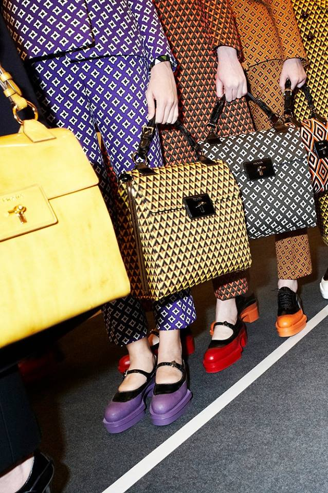 e25e1342125 Italian authorities have closed down over 400 websites selling fake luxury  goods including Prada handbags ...