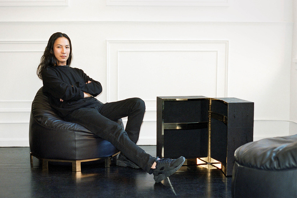 Alexander Wang in Contract Talks With Balenciaga — Fashion, Law & Business