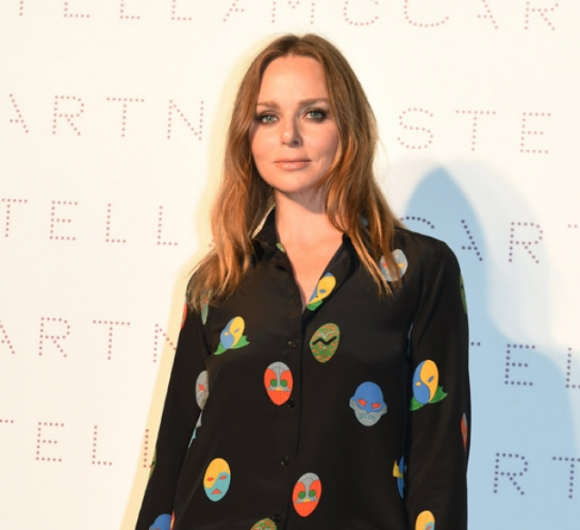 bf5c34f073 British designer Stella McCartney is reportedly suing Steve Madden for  selling a