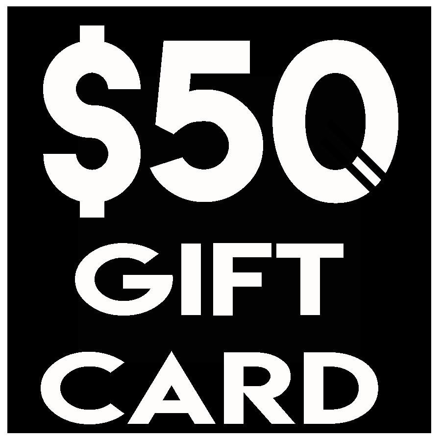 $50 NOVA Gyms Gift Card