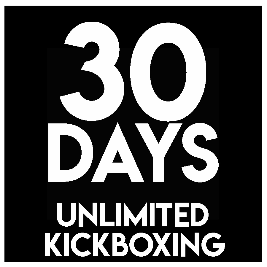 $30 for 30 Unlimited Kickboxing