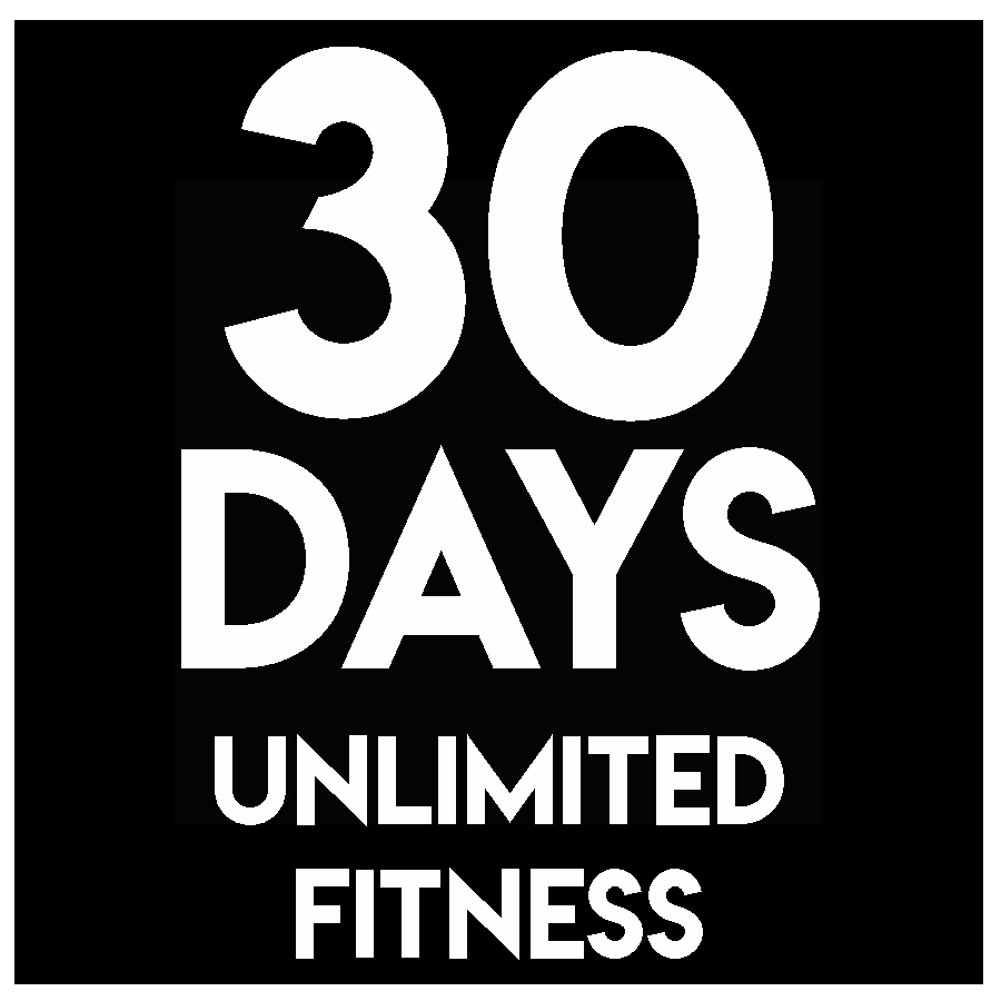 $25 for 30 Unlimited Fitness
