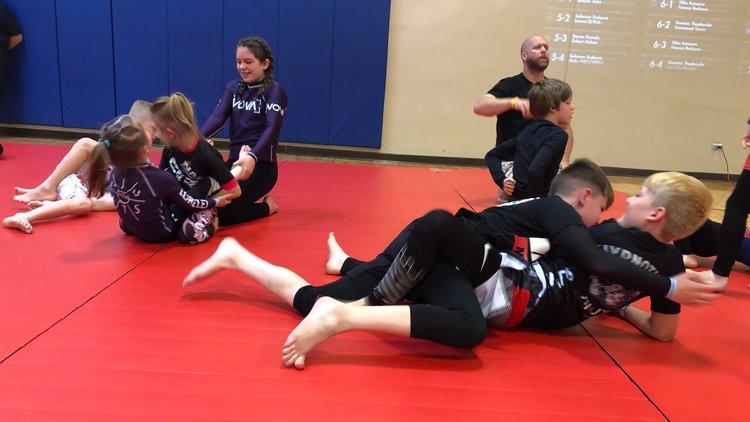 Jiu Jitsu Tournaments — NOVA GYMS // Martial Arts & Fitness