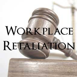 what is workplace retaliation granovsky sundaresh employment