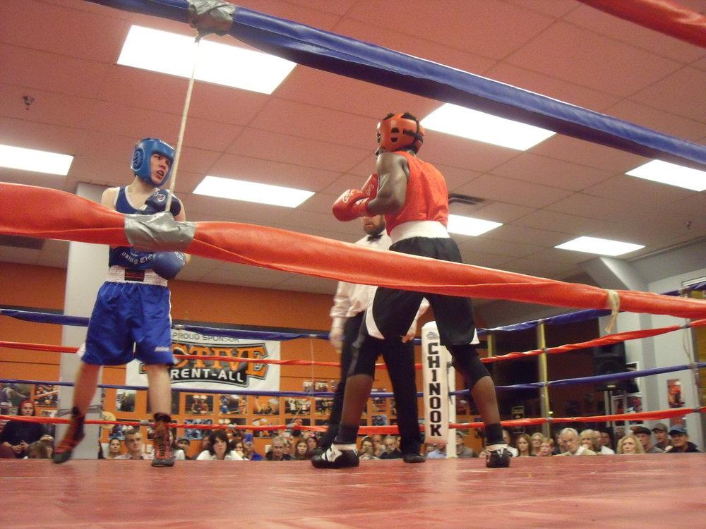 Amateur Fight #2.JPG