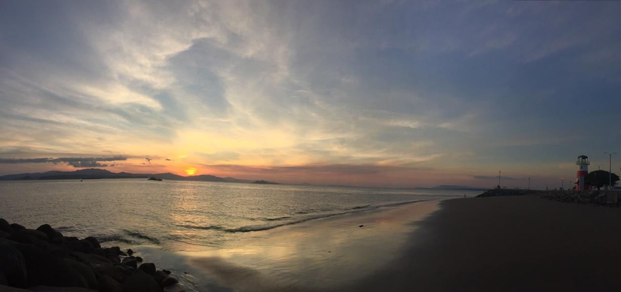 Playa Puntarenas, Costa Rica