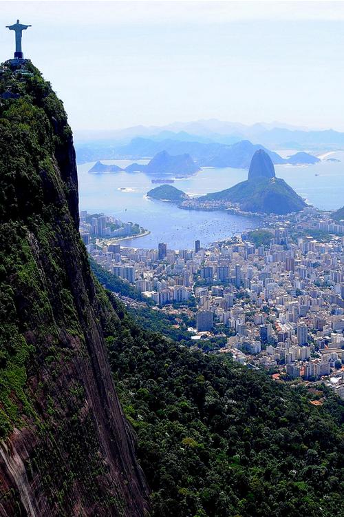 brazilwonders :     Rio deJaneiro(via weheartit )