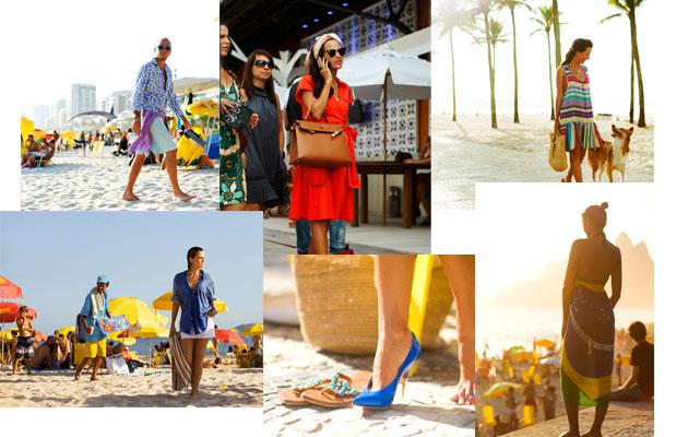 Carioca fashion.