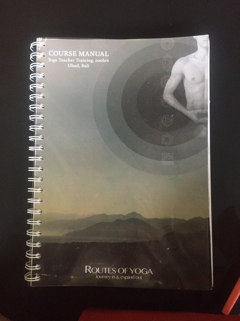 ROY Course Manual
