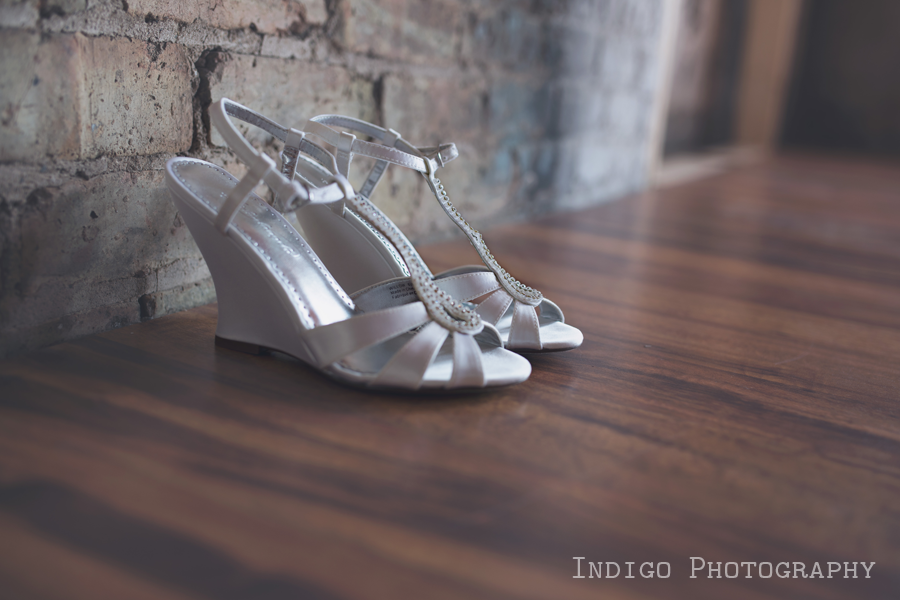 white-wedding-shoes-rockford-il-photographers