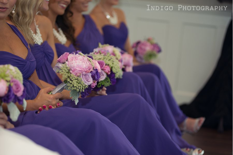 purple-bridesmaid-dresses-vintage