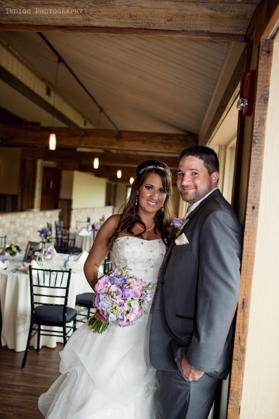 bride-and-groom-rustic-wedding