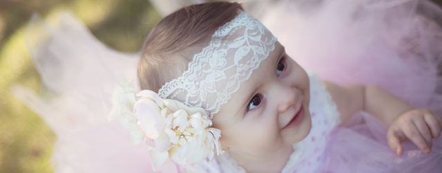 baby-girl-first-birthday-party
