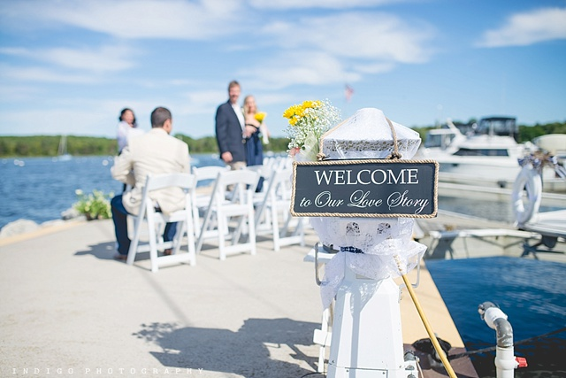 wedding-on-the-dock-wisconsin