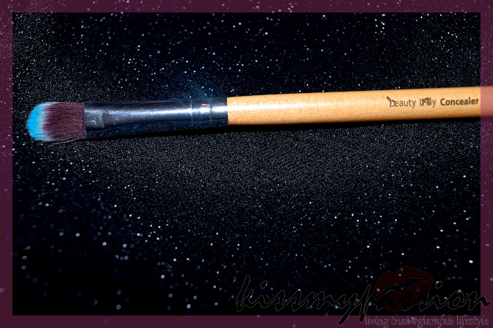 Concealer Brush by Beauty Lally