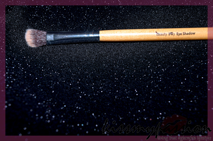 Eye Shadow Brush by Beauty Lally