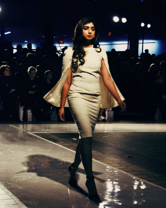 University Of Minnesota This Is Now Fashion Show 2018