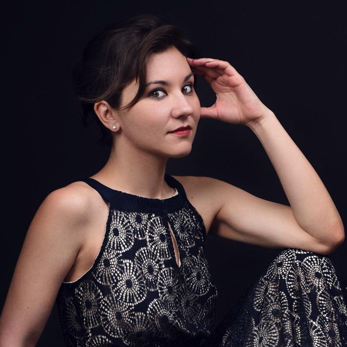 Nina Young -