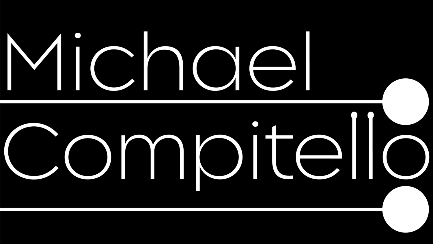 Michael Compitello