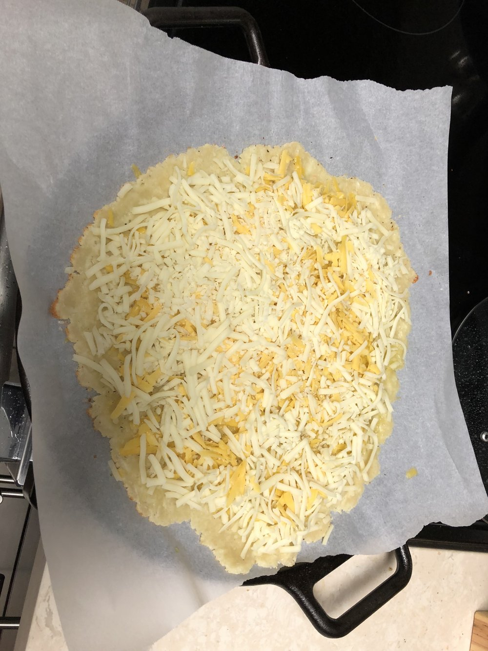 Cooked Crust