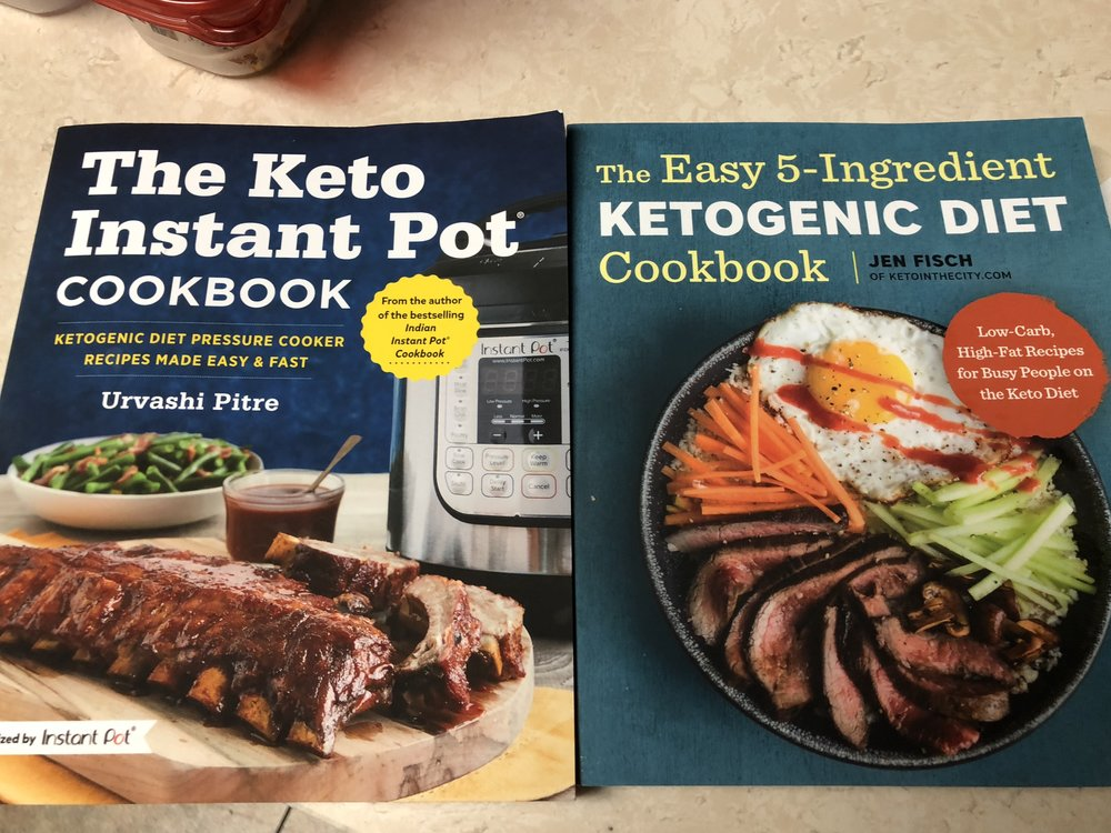 This Week's Cookbooks