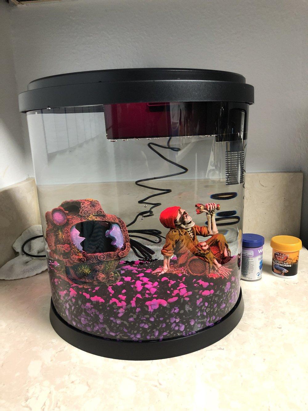 Tank Part 1