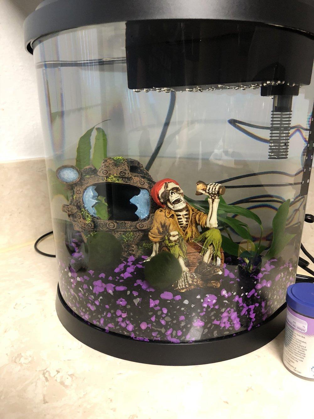 Tank Part 2
