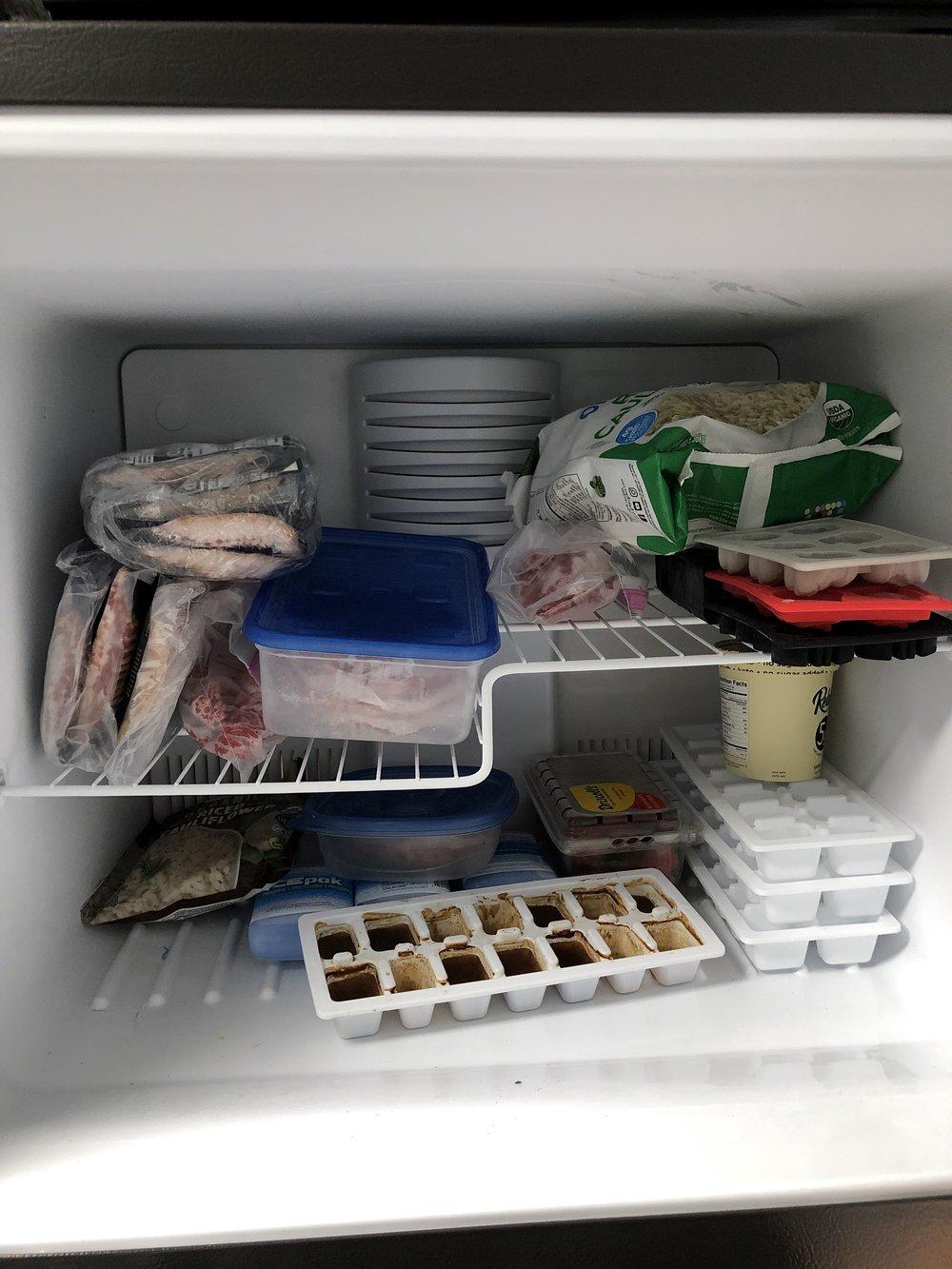Keto Freezer