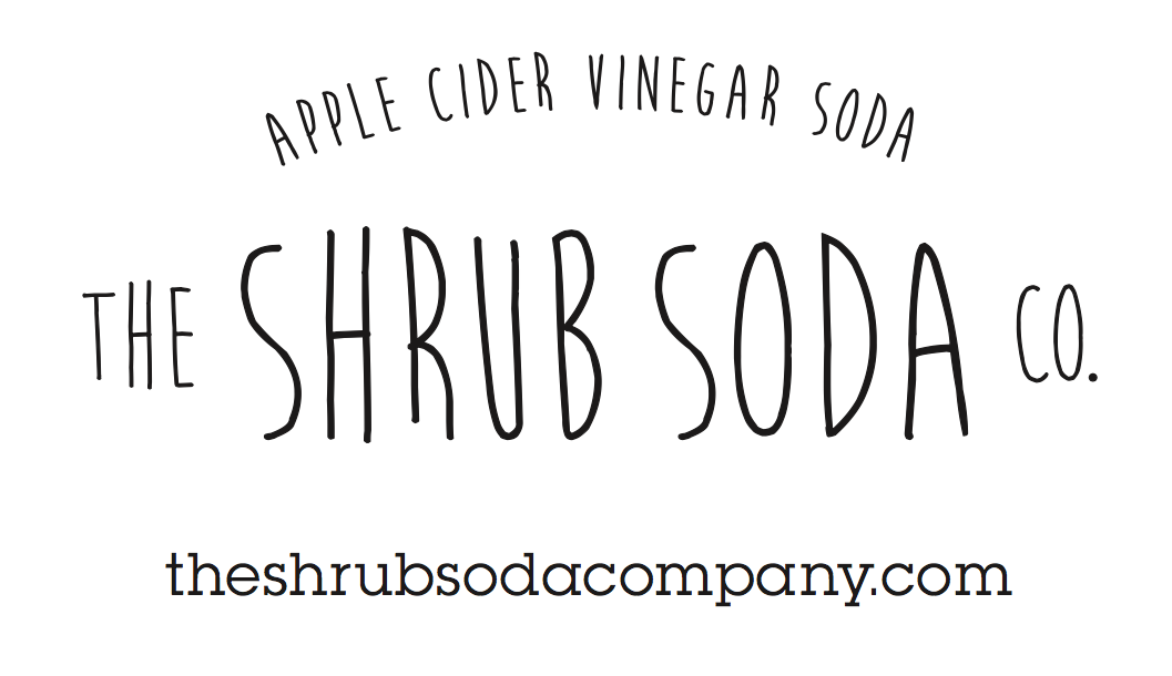 The Shrub Soda Company