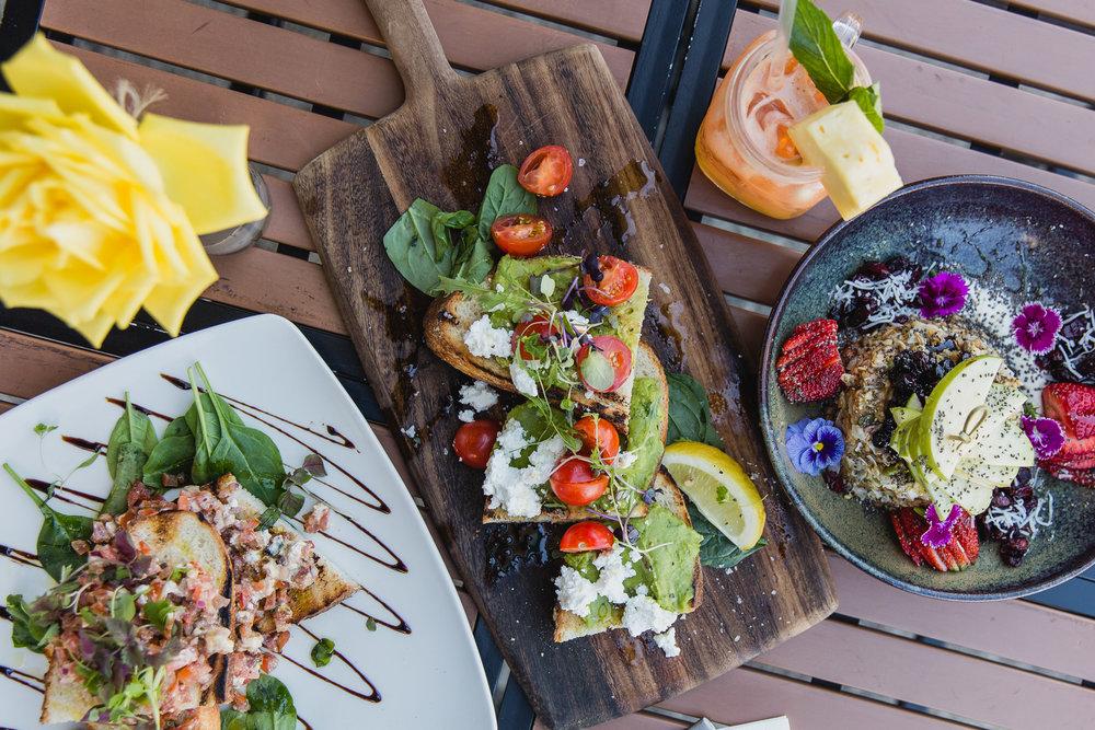 @ Table 1 Espresso  - Photo Crave New Media