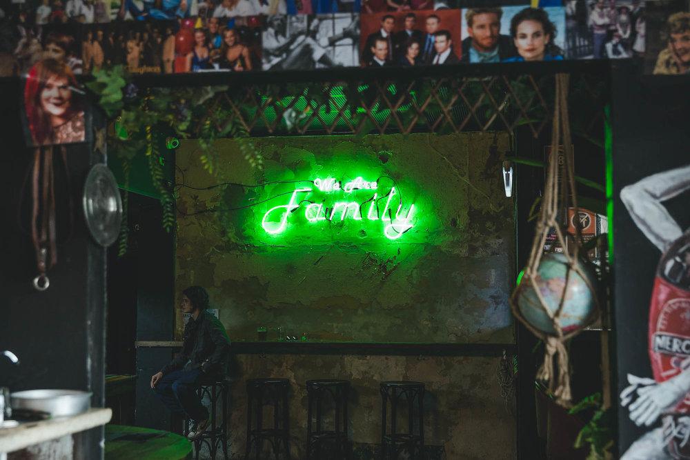 @ The Family Hotel - Photo Crave New Media