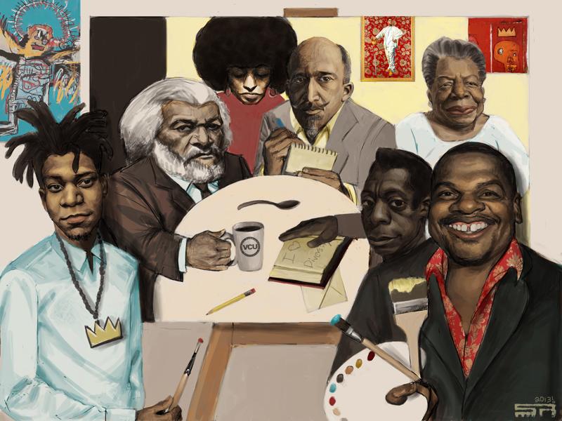 2014 Black History Calendar