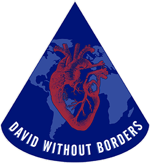 David Without Borders