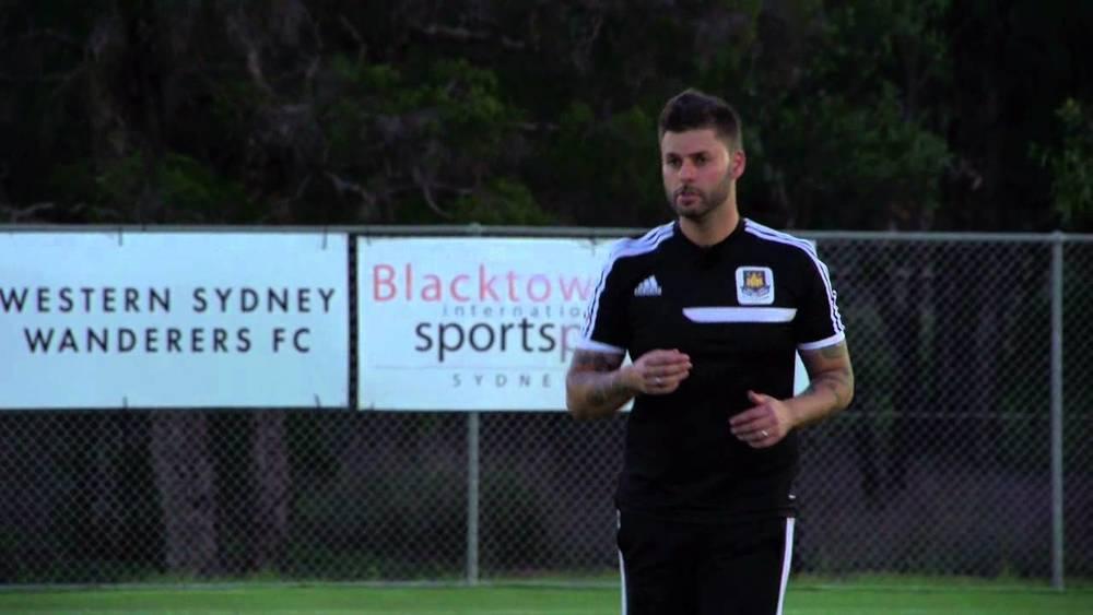 Fabian De Marco coaching
