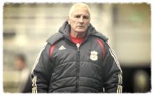 Steve Heighway Liverpool Football Club