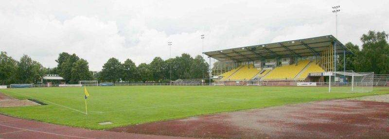 Enkoping's Stadium