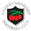 Cherry Orchard Football Club Mikey Collins