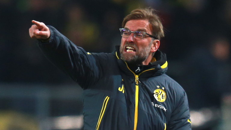 Dortmund: It started well but nothing lasts forever
