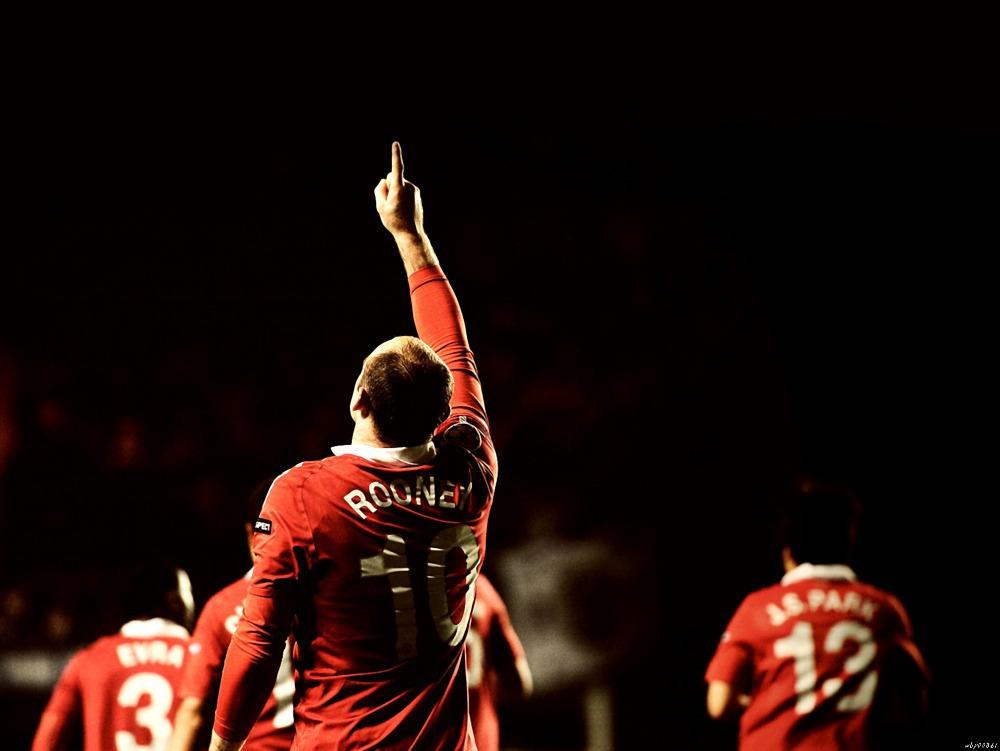 Wayne Rooney - Legacy