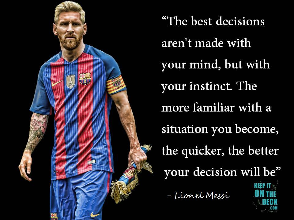 Keepitonthedeck Has Featured Countless Of Football Related Quotes On The  Page Over The Past Five Years. Below Is 50 Of The Most Shared And Liked  Quotes ...