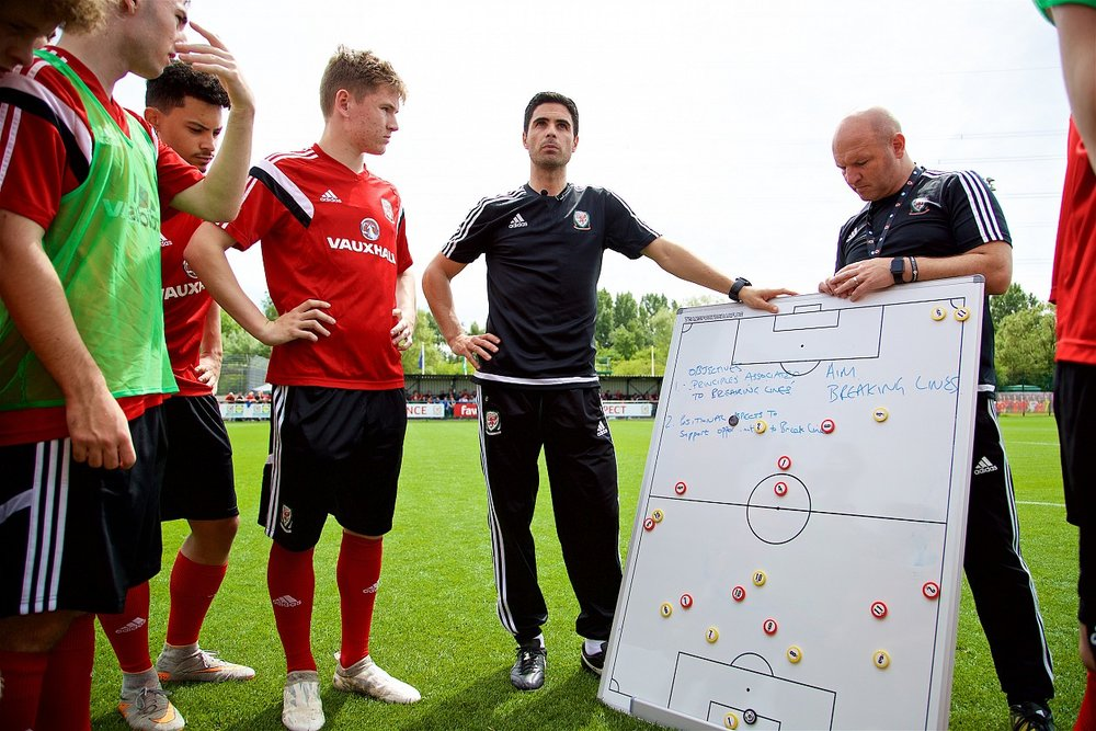 Uefa B & A Price Study - Information contributed by coaches and associations…