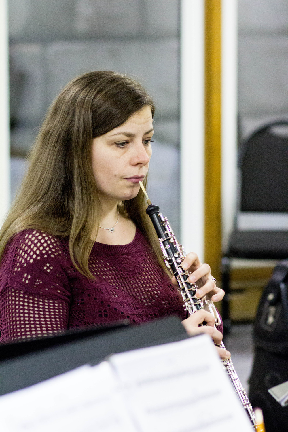 Copy of Elizabeth Eccleston (oboe)