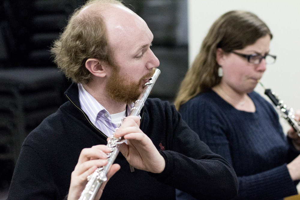 Copy of Tim Crouch (flute) and Liz Eccleston (oboe)