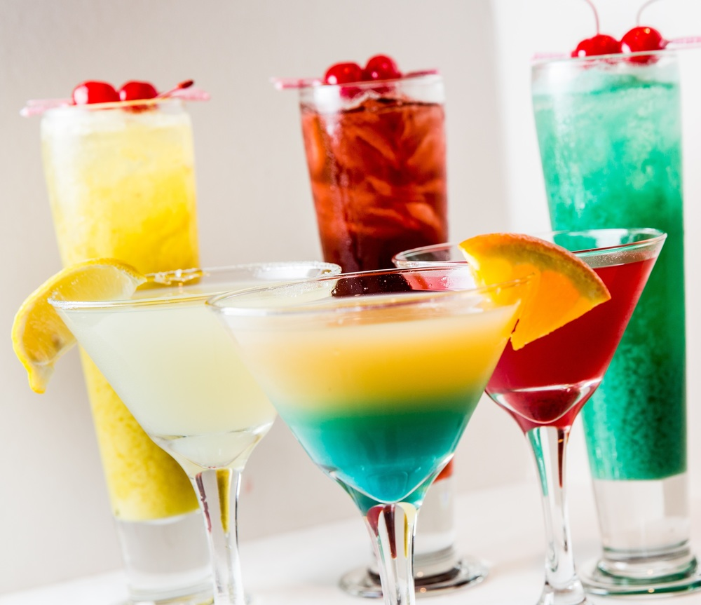 114 Cocktails with martinis.jpg