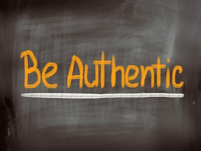 authenticity be true to self